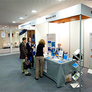 EMS2014 Exhibition